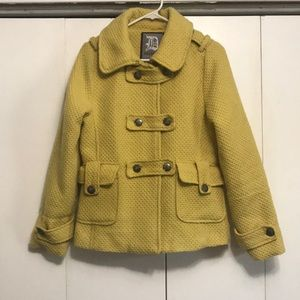 Vintage coat, Dollhouse